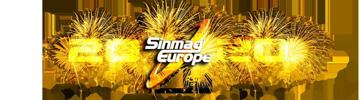 Sinmag Europe Logo